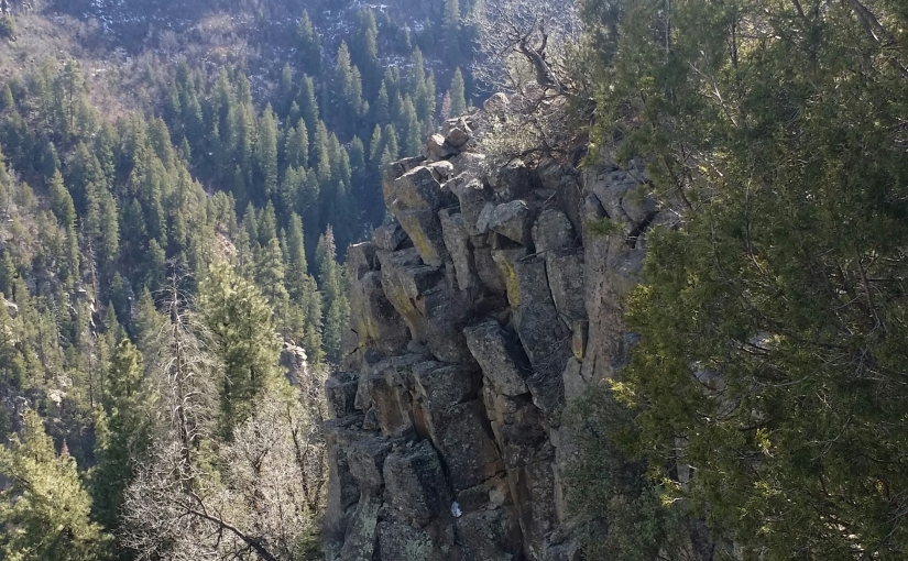 Our Amazing Earth – Oak Creek Canyon